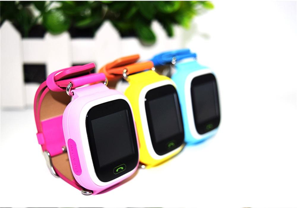 q90 kids sos smartwatch