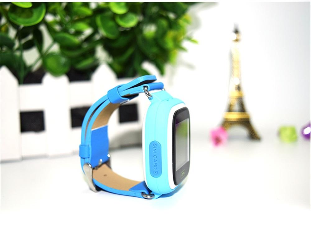 buy q90 kids color screen smartwatch