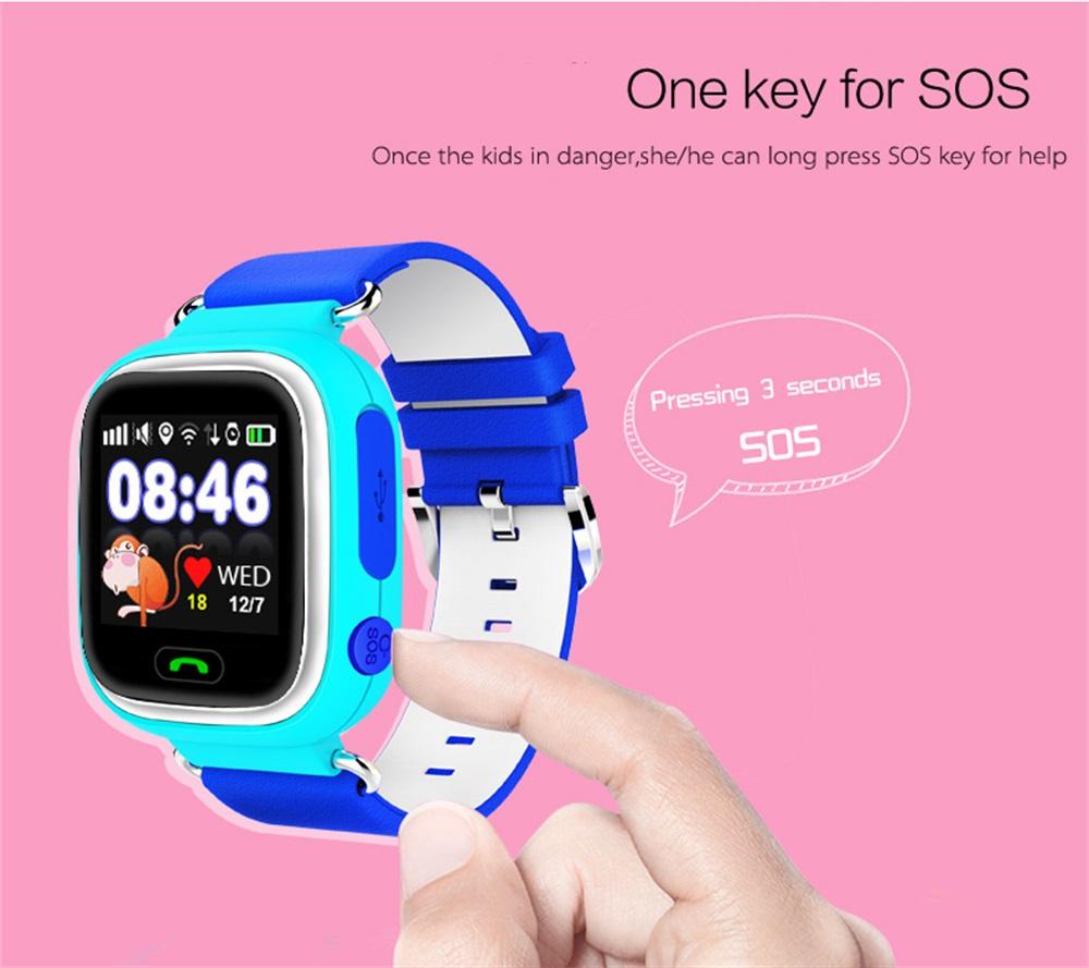 q90 gps smartwatch price