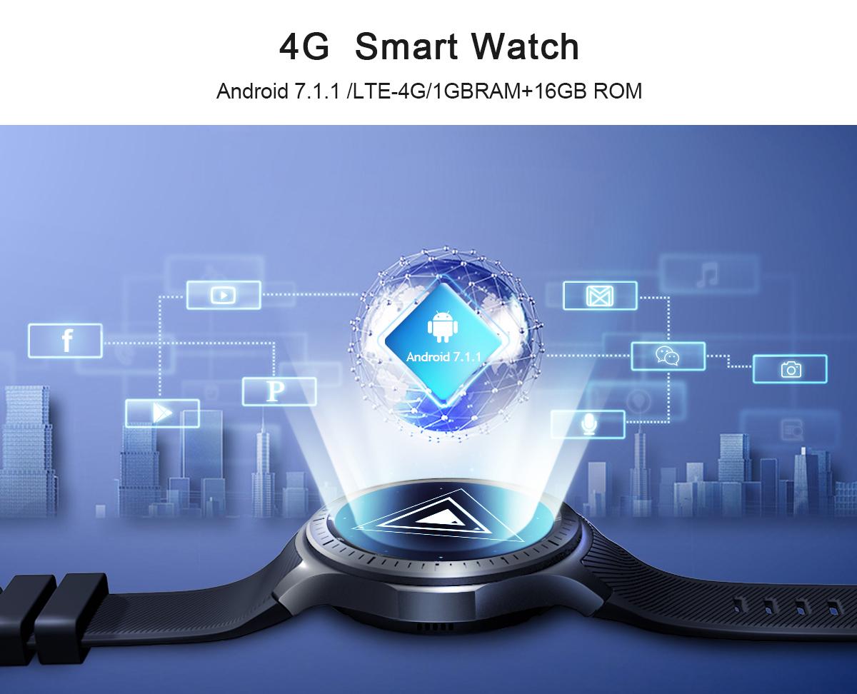 lemfo lf25 4g smartwatch
