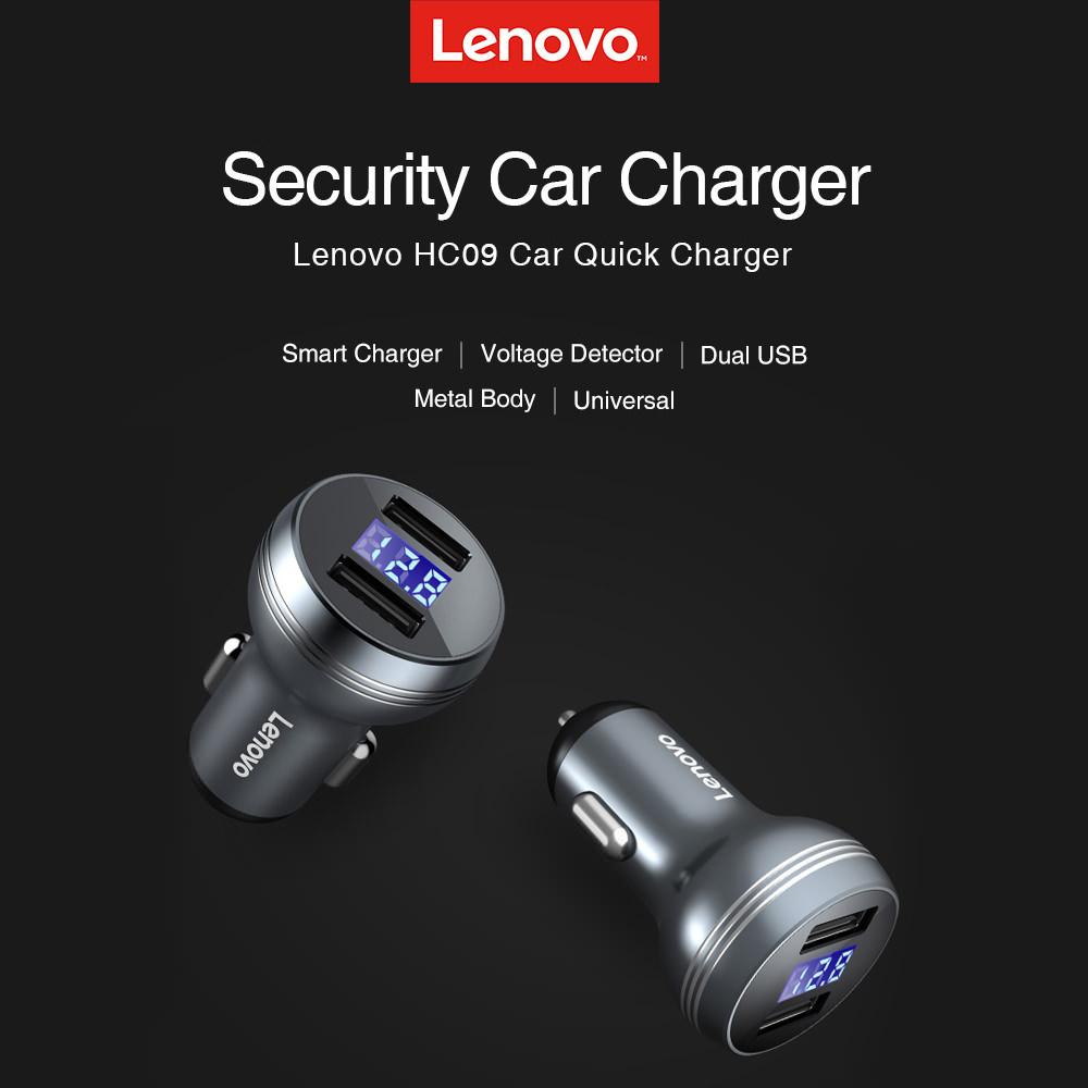 lenovo hc09 car charger