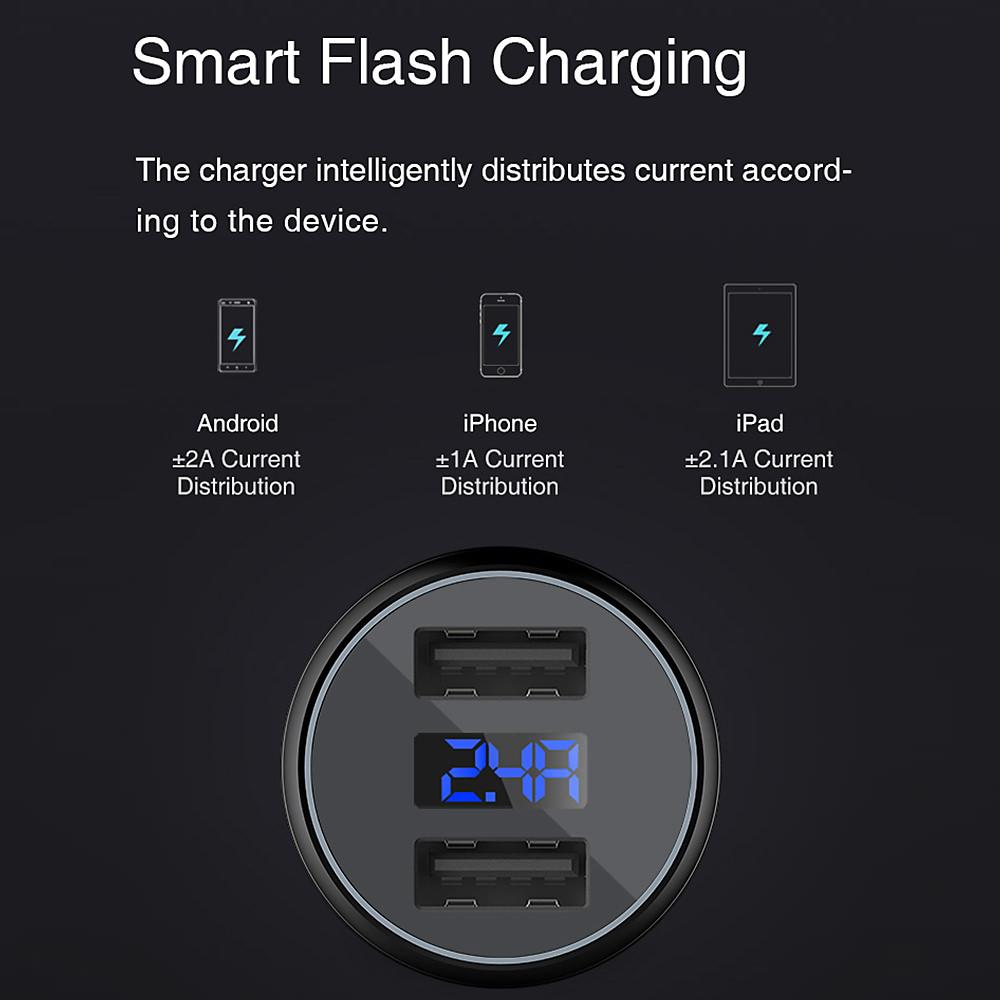 new lenovo hc09 car charger