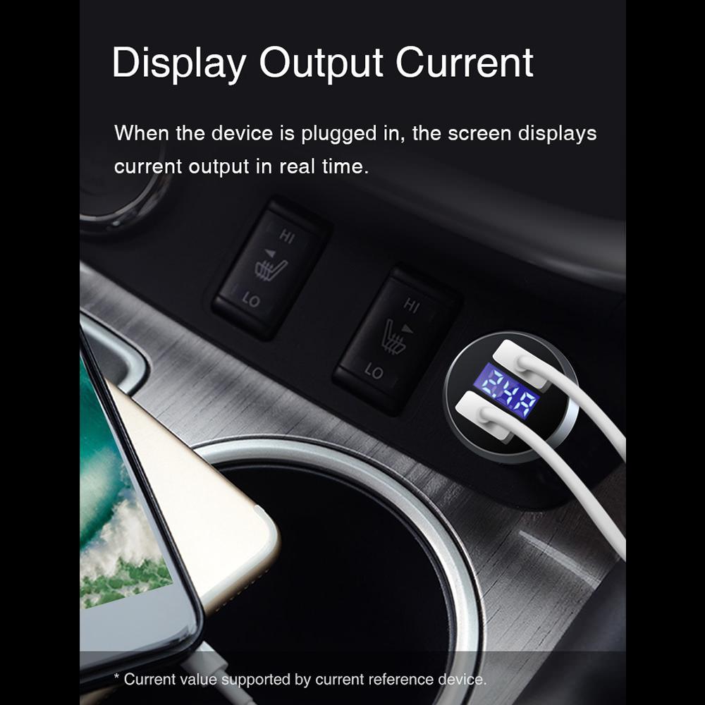 lenovo hc09 usb car charger online