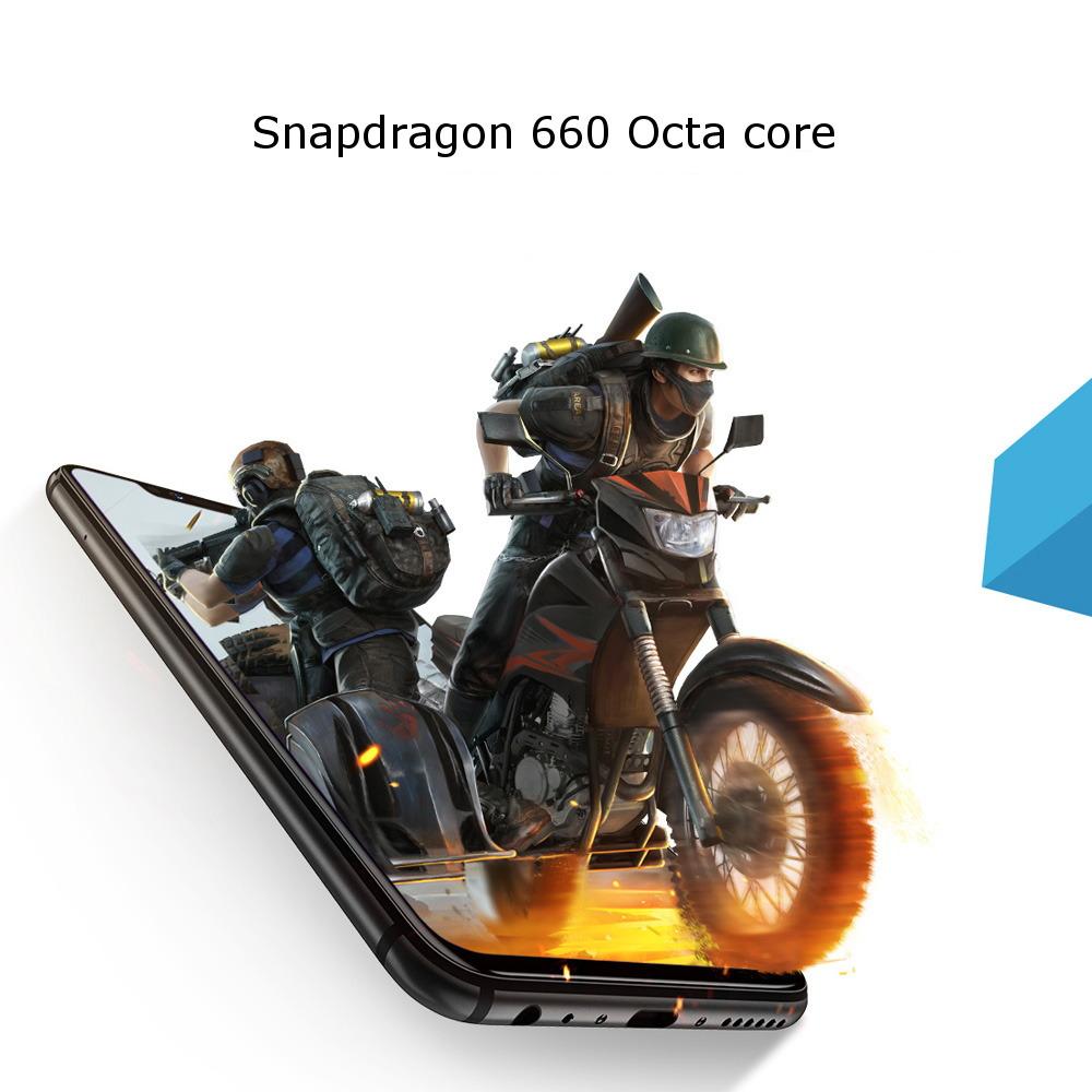 lenovo s5 pro gt smartphone