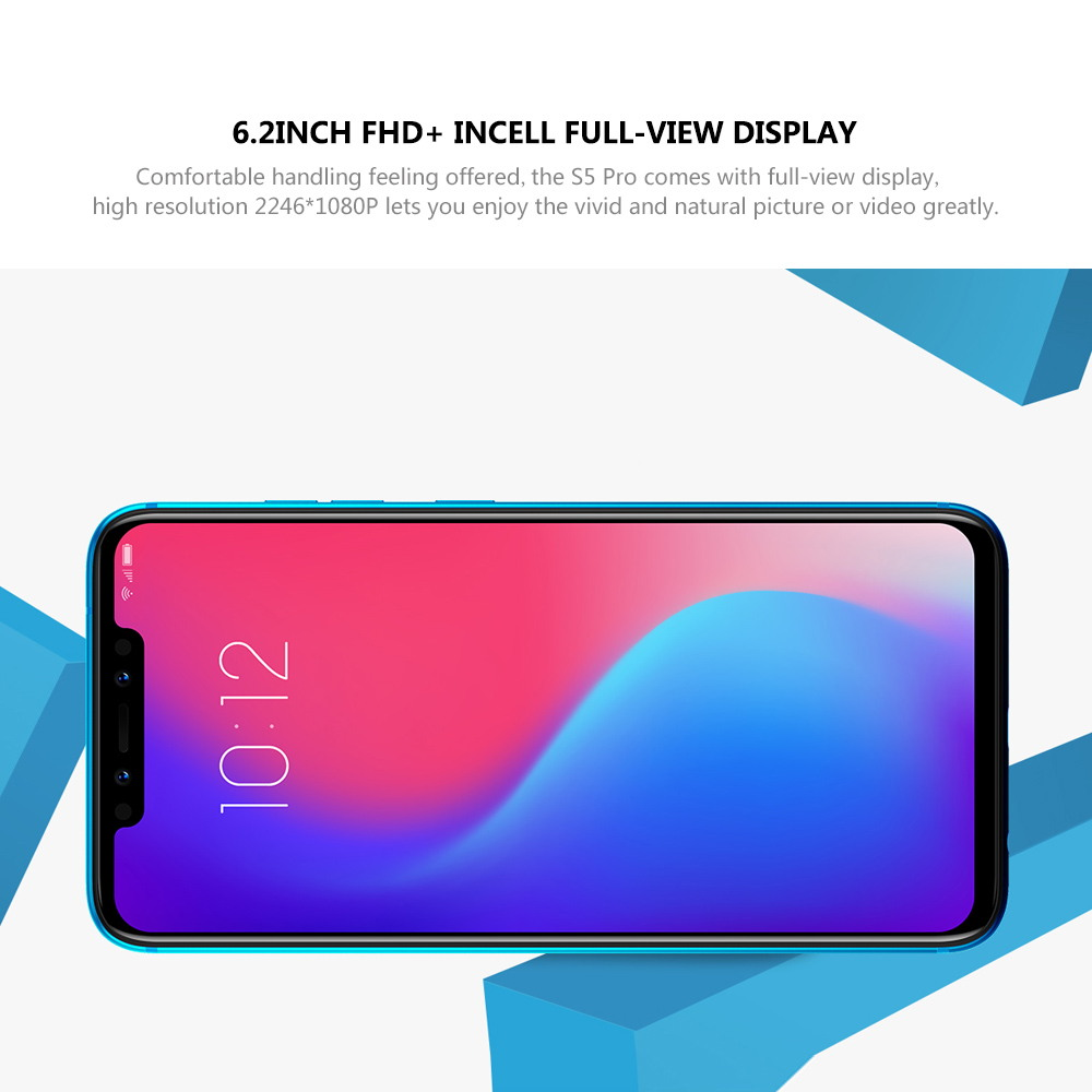 buy lenovo s5 pro gt smartphone