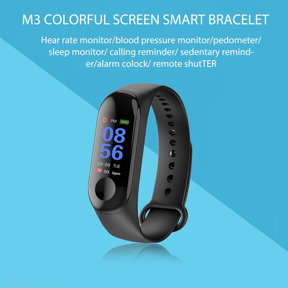 m3 smart sport bracelet