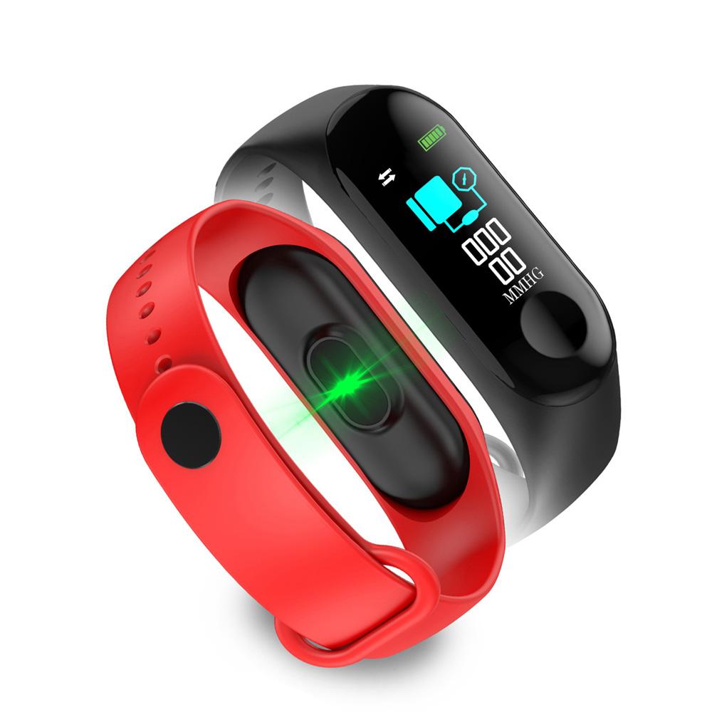 buy m3 0.96inch smart bracelet