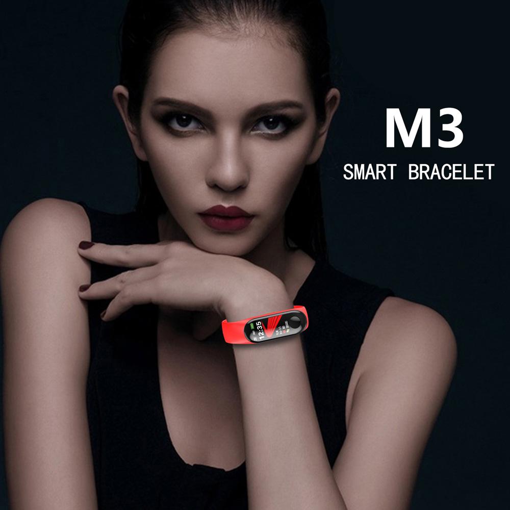 buy m3 smart sport bracelet
