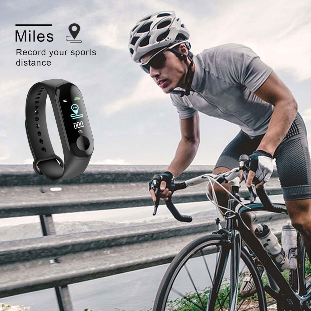 buy m3 bluetooth smart bracelet
