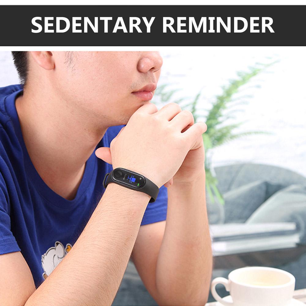 2019 m3 bluetooth smart bracelet