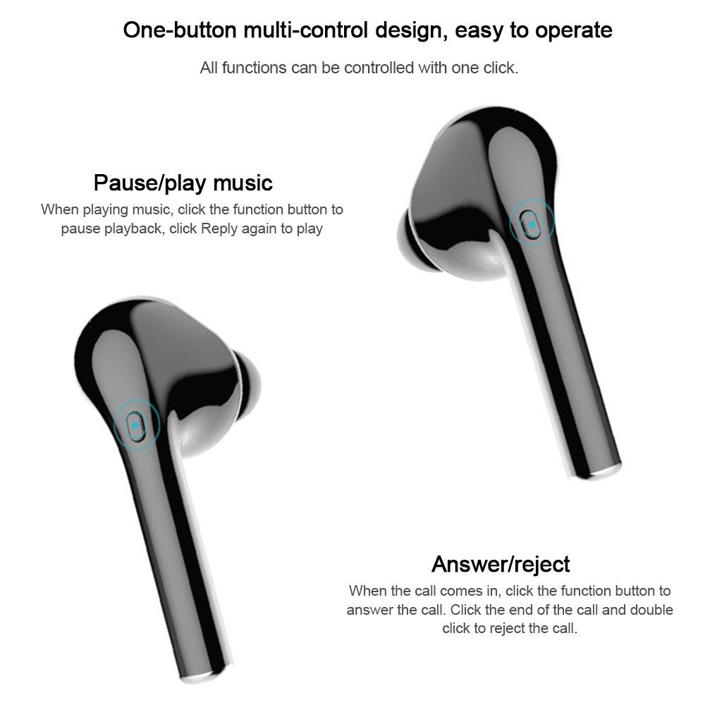 m6s wireless bluetooth earphones for sale