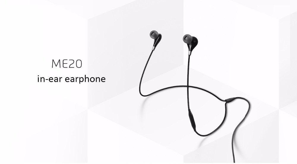 meizu me20 wired earphones