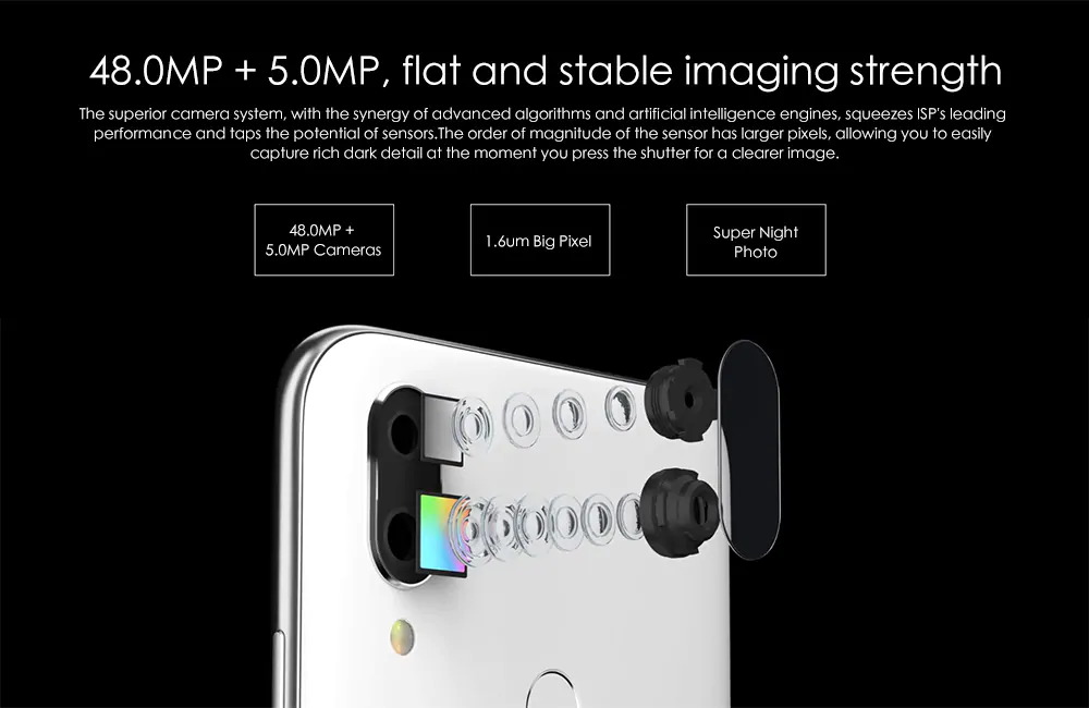 meizu note 9 4g smartphone 4gb/128gb for sale