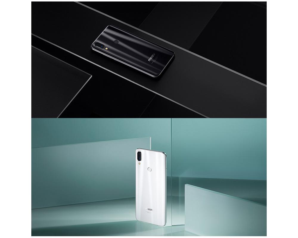 meizu note 9 smartphone 4gb/64gb