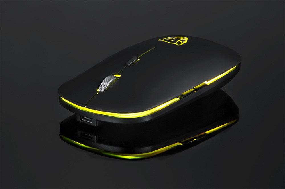 motospeed bg60 wireless led mouse