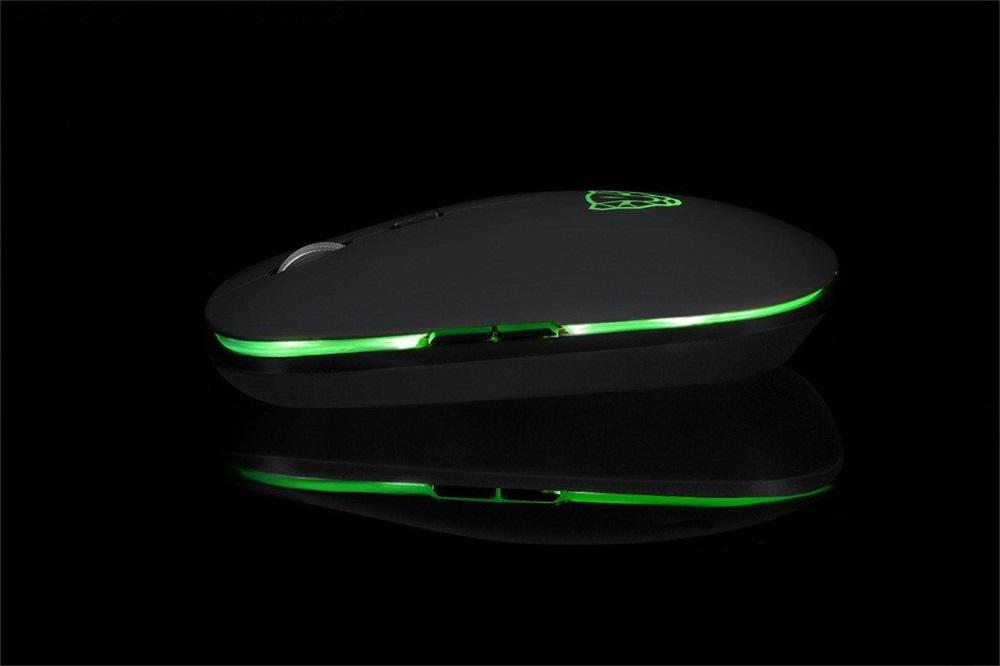 motospeed bg60 led mouse for sale