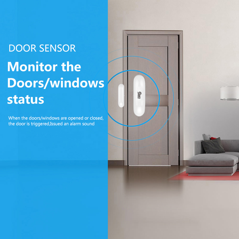 neo coolcam nas-ds01z door window sensor for sale