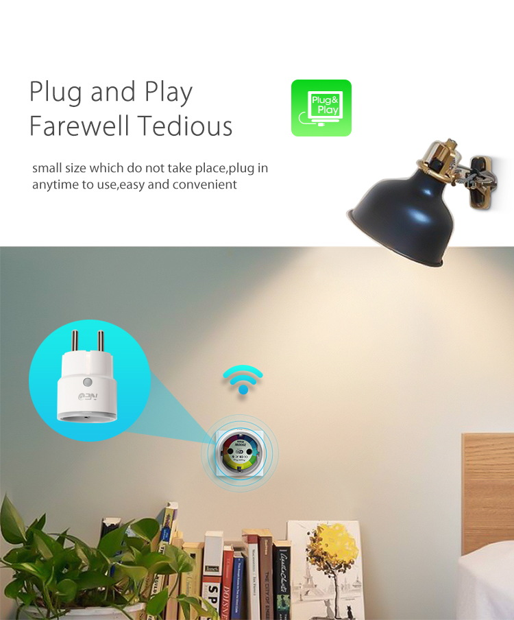 neo coolcam nas-wr01w smart power plug for sale