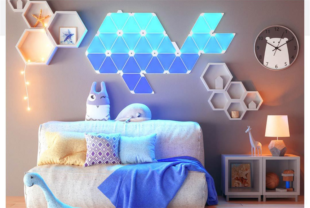 xiaomi nanoleaf smart odd light board for sale