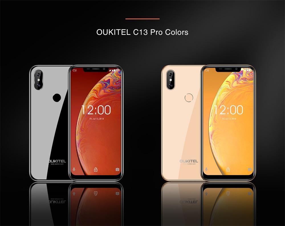 buy oukitel c13 pro