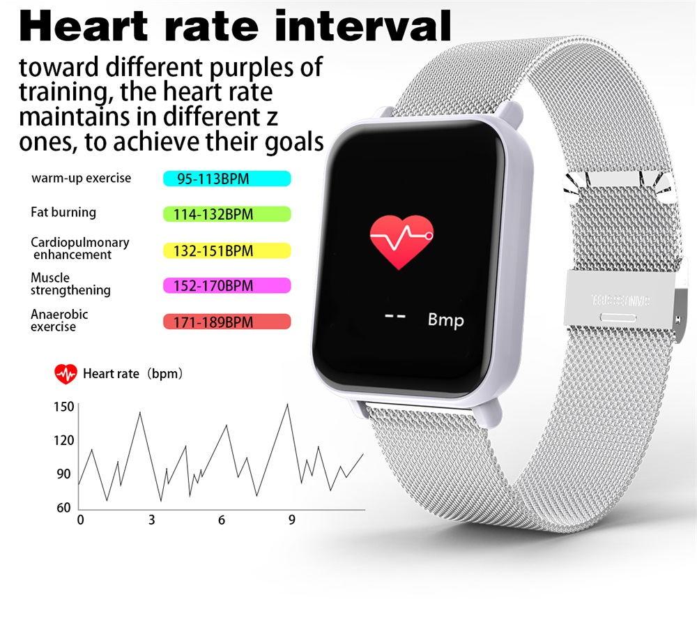 2019 r6 smart sports smartwatch