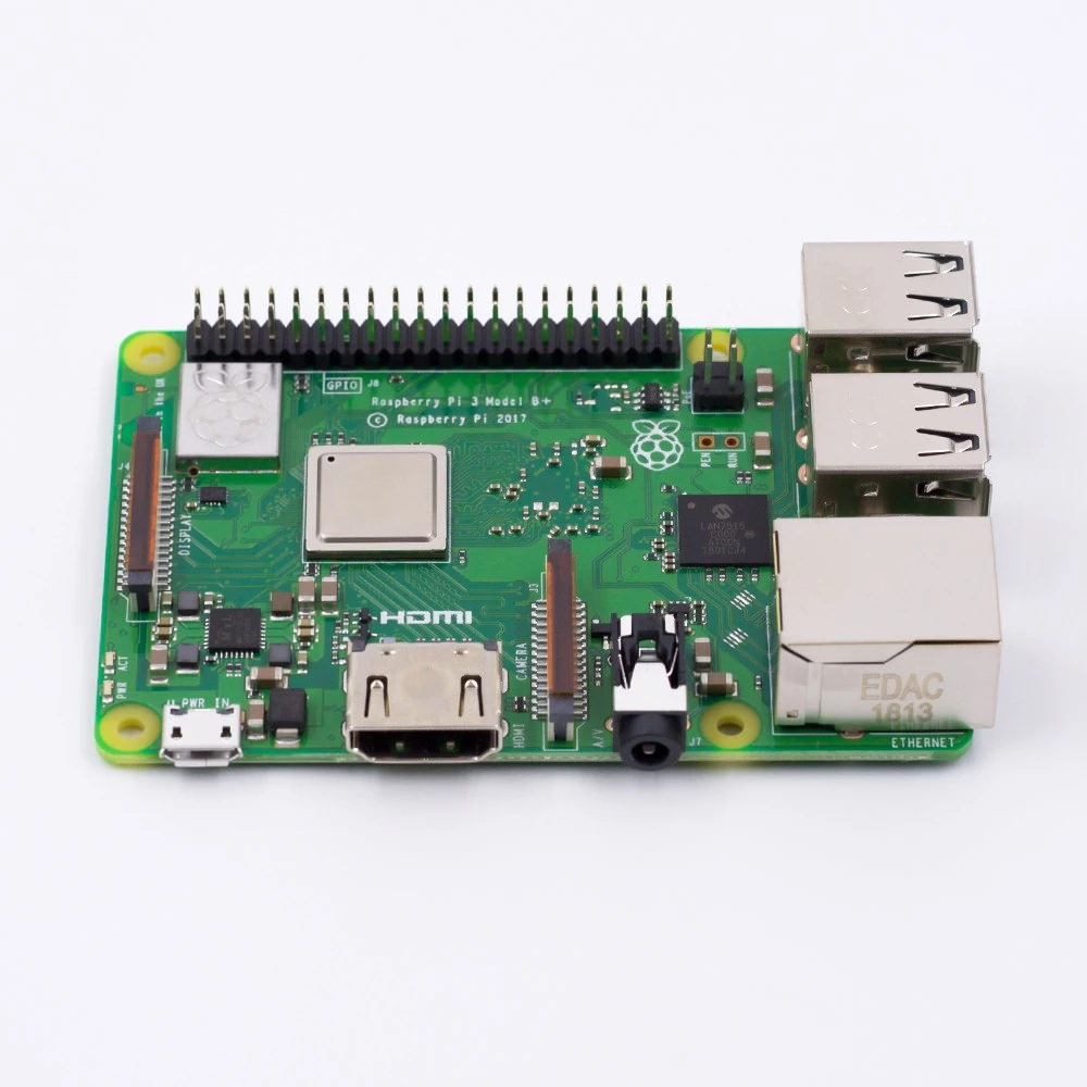 buy raspberry pi 3 b plus