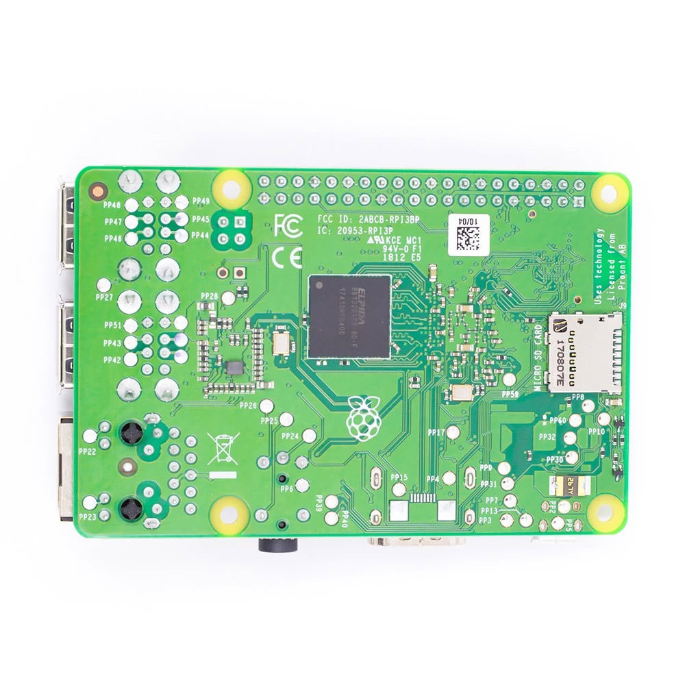 raspberry pi 3 b plus price