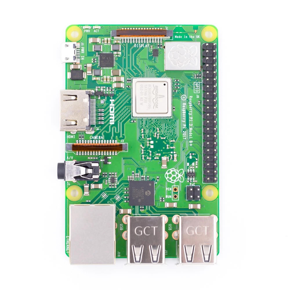 buy raspberry pi 3 b plus mother board