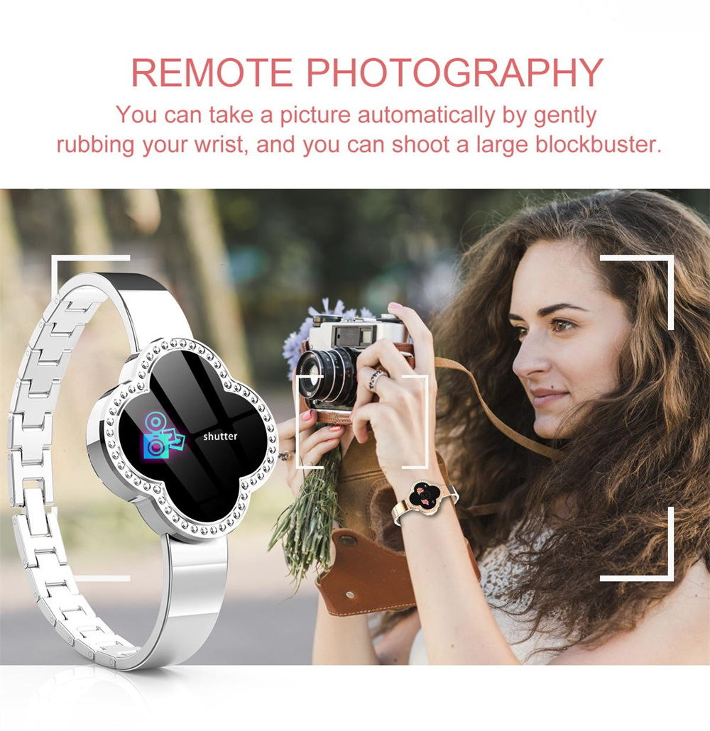 buy s6 bluetooth smart bracelet