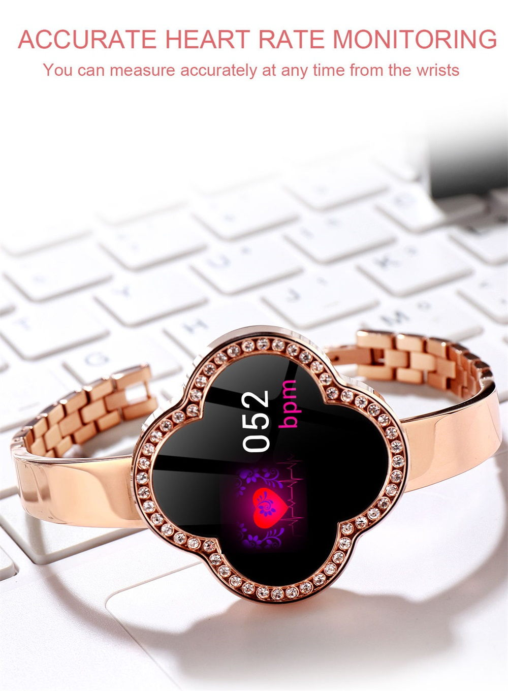buy s6 women smartwatch