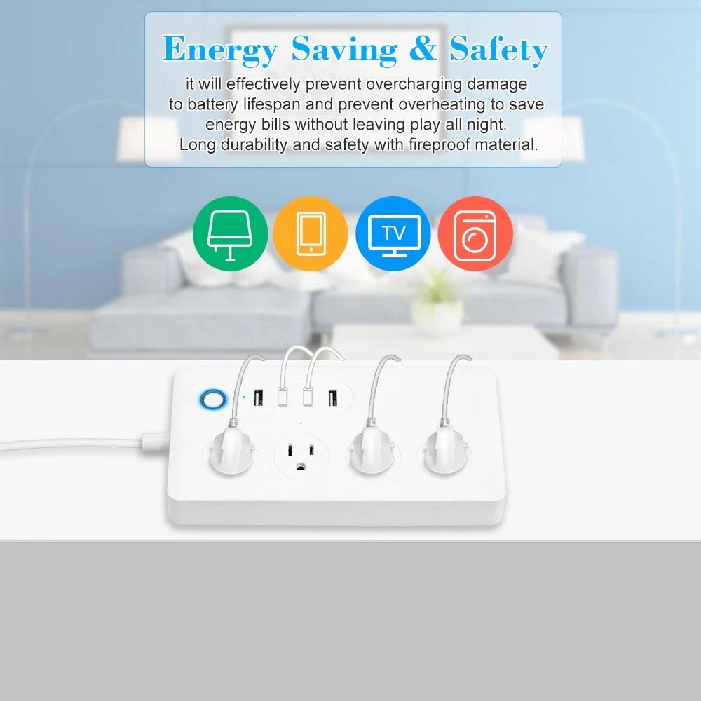 buy sa-p602 power strip socket