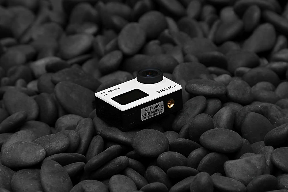 sjcam sj8 pro wifi action camera full set for sale