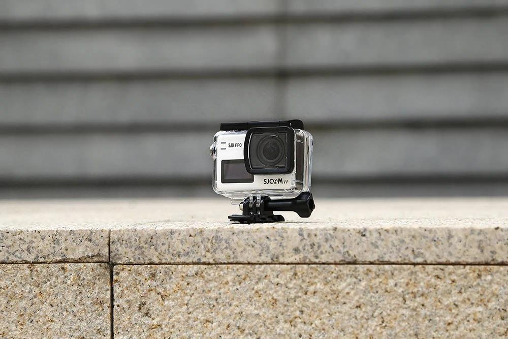 buy sjcam sj8 pro 4k wifi action camera full set