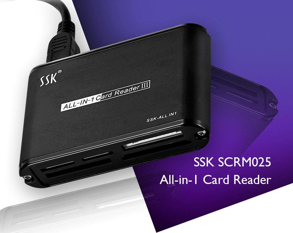 ssk scrm025 card reader