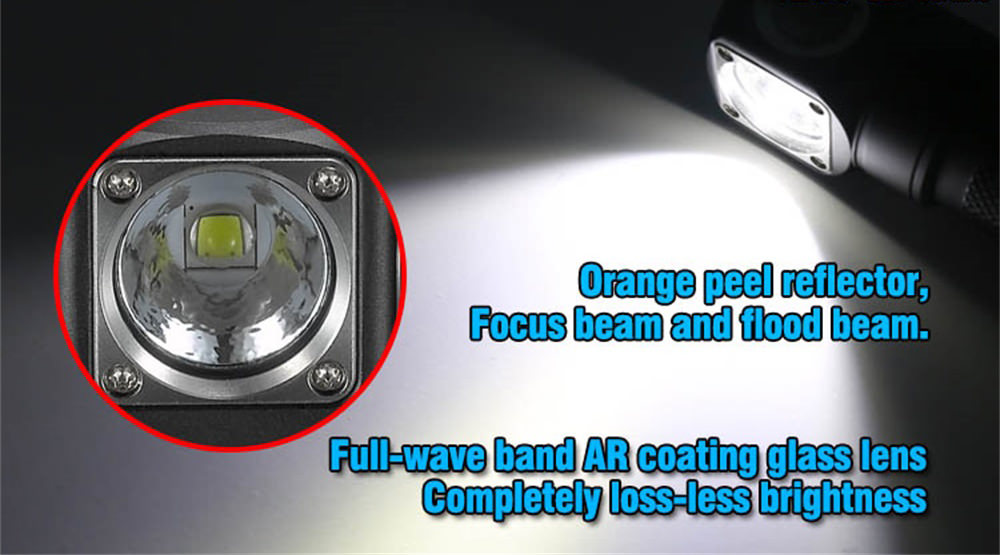 h03r rc headlamp flashlight