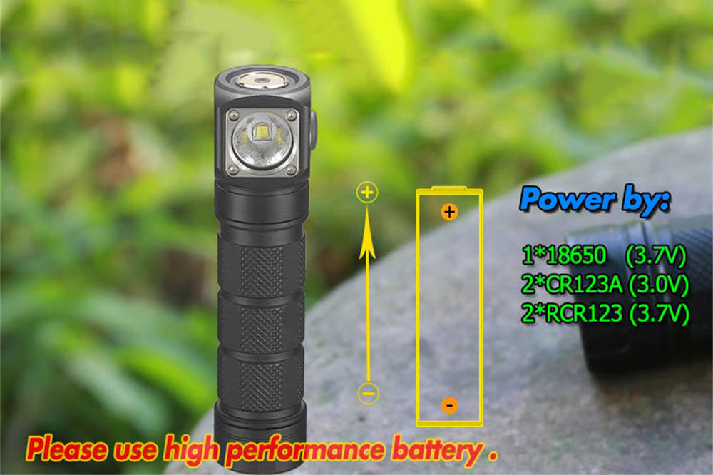cheap skilhunt h03r rc flashlight