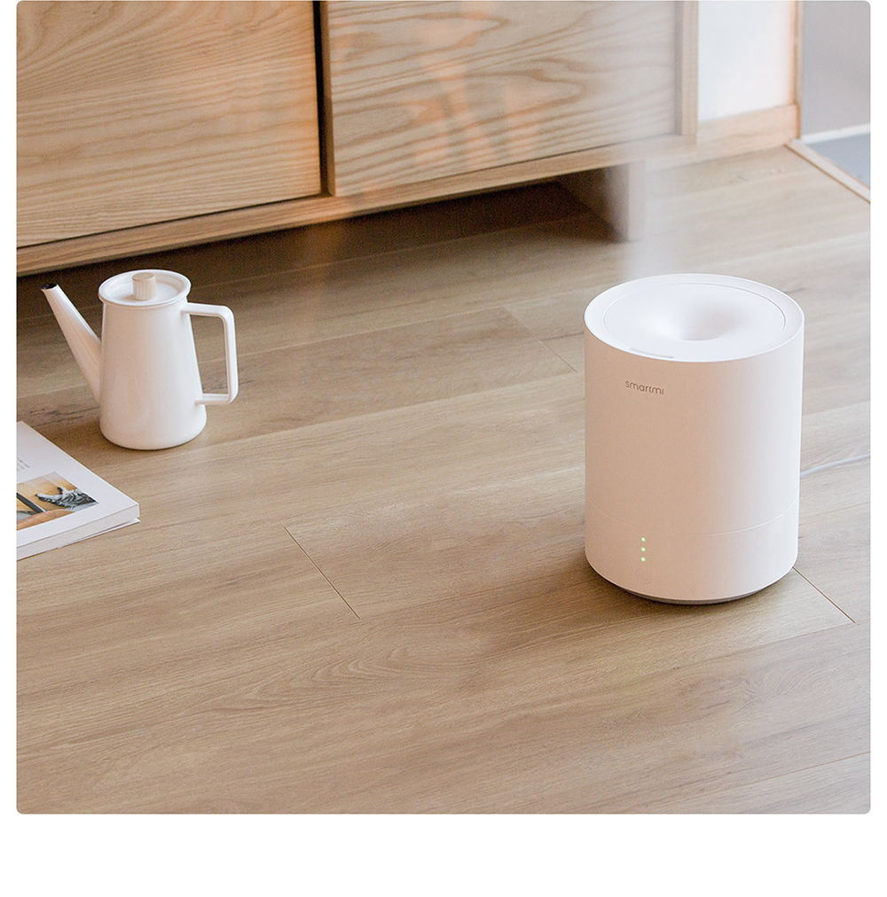 xiaomi smartmi smart humidifier
