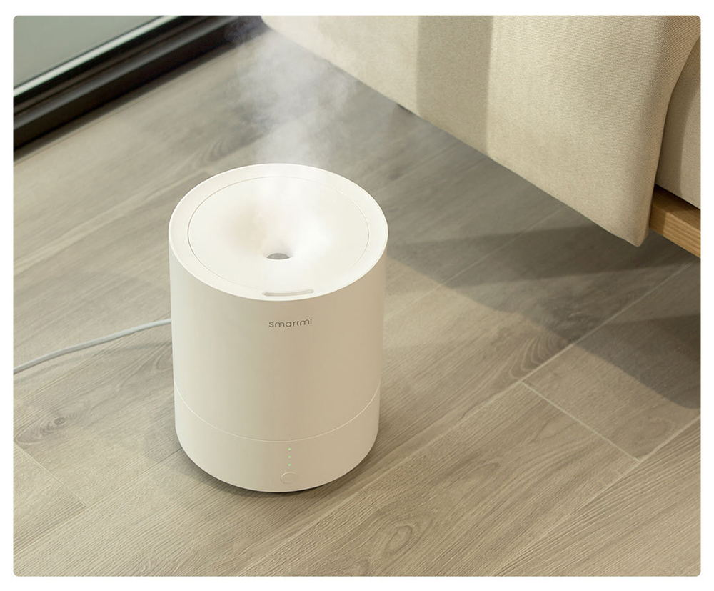 xiaomi smartmi smart humidifier for sale