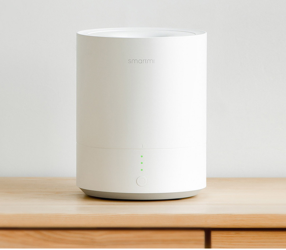 buy xiaomi smartmi 2.25l ultrasonic humidifier