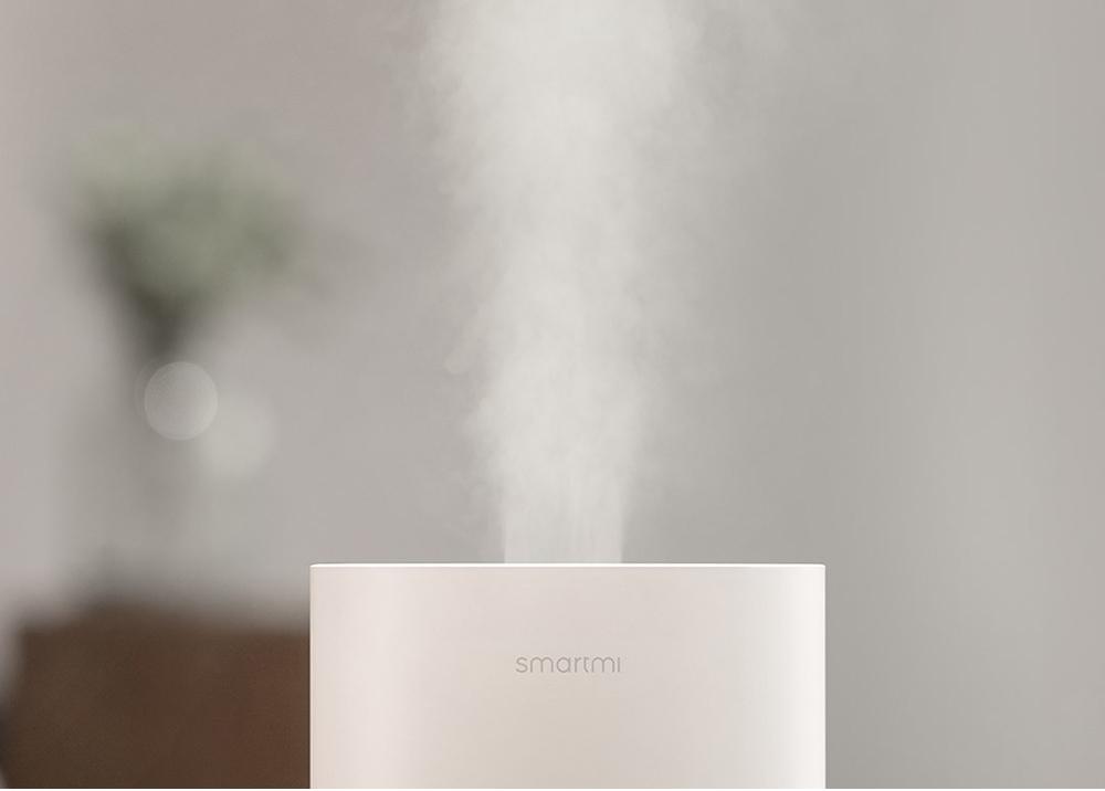 xiaomi smartmi 2.25l humidifier