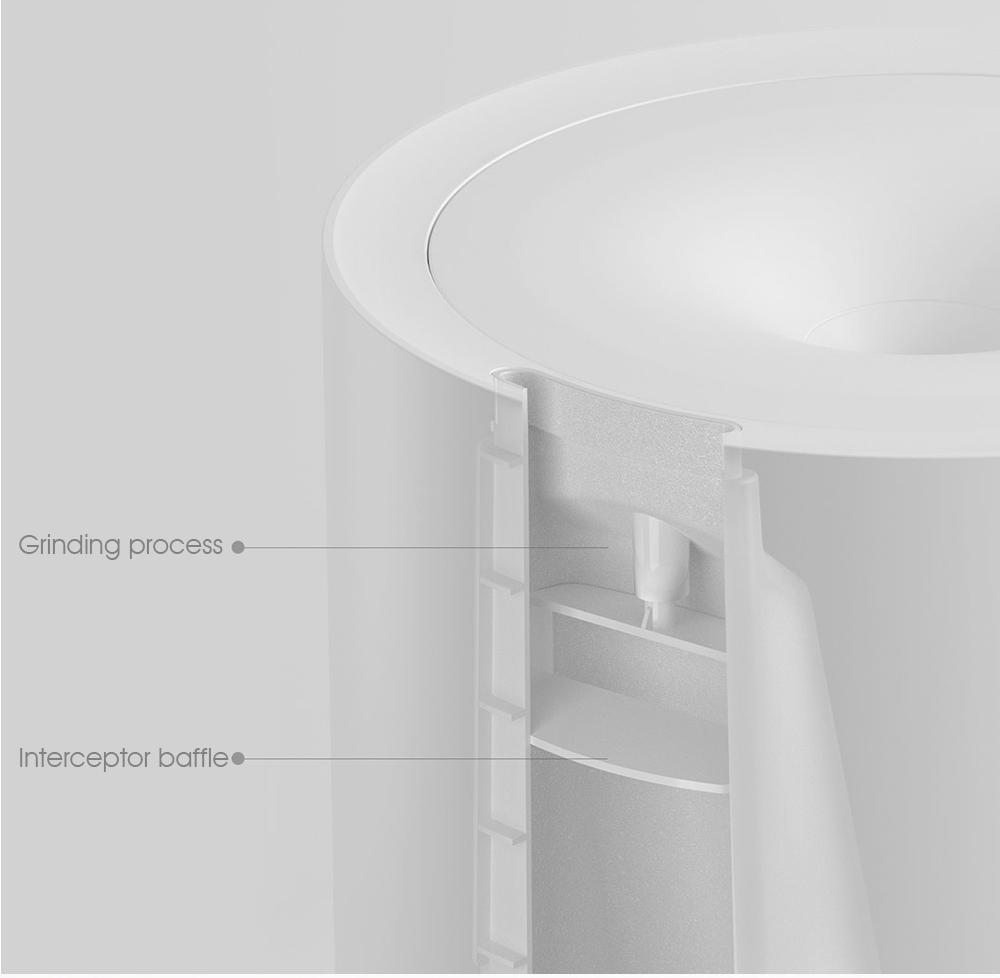 2019 xiaomi smartmi 2.25l humidifier