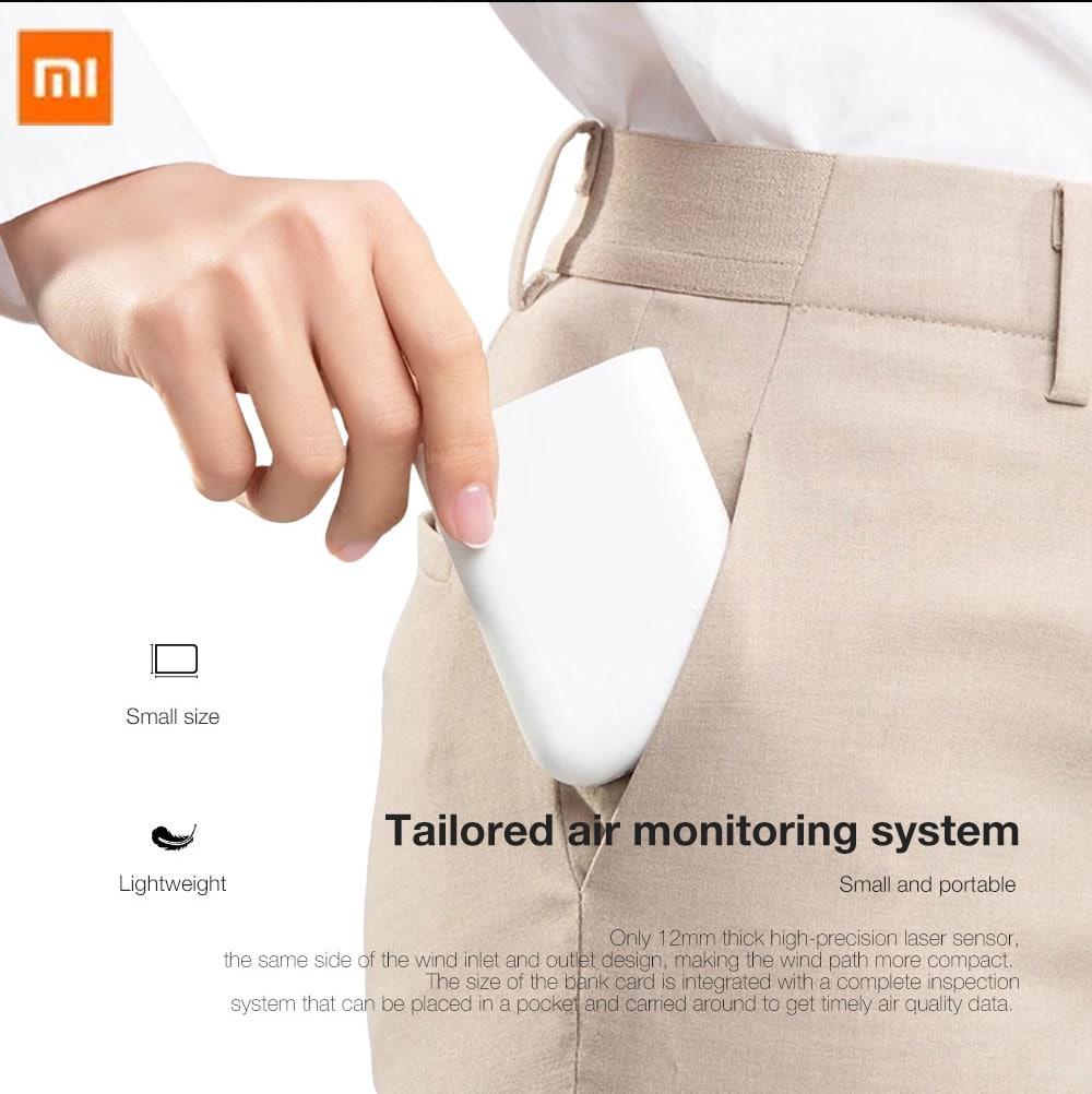 xiaomi smartmi pm2.5 monitor for sale
