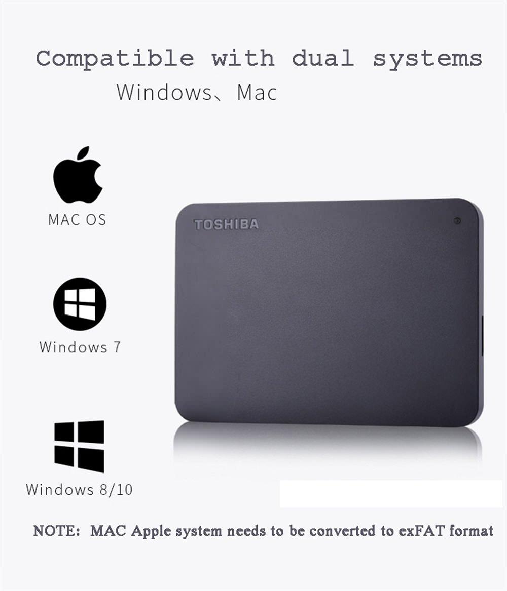 buy toshiba a3 external hard drive