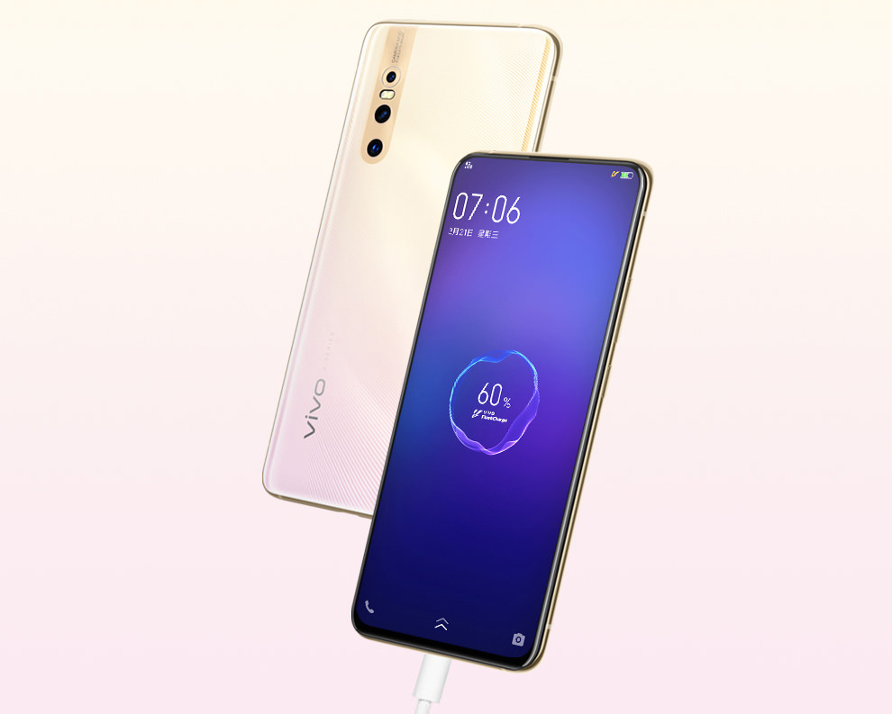 buy vivo x27 8gb/256gb