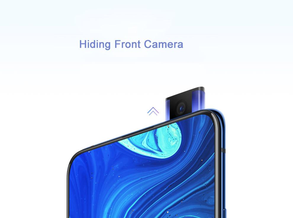 buy vivo x27 4g smartphone 8gb/256gb