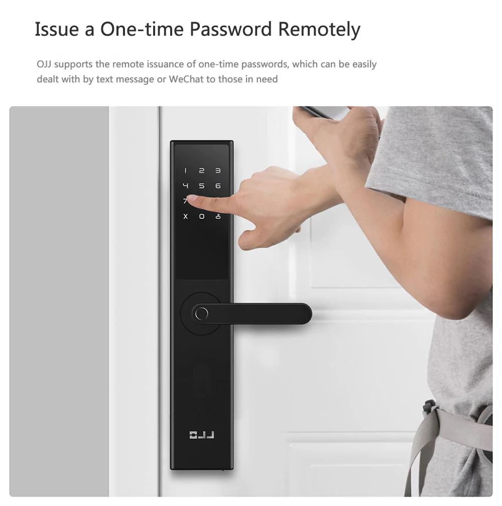 xiaomi x1 smart door lock