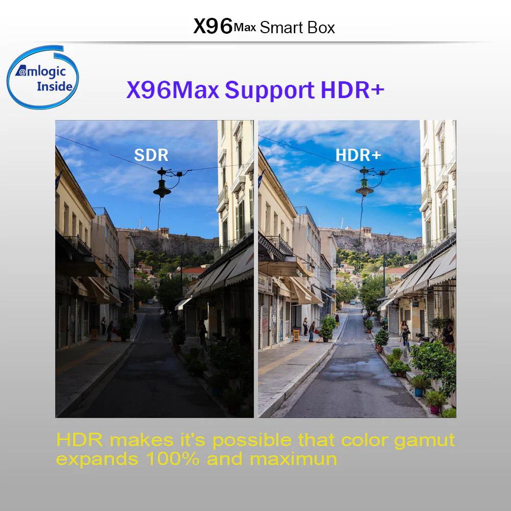 x96 max android tv box price