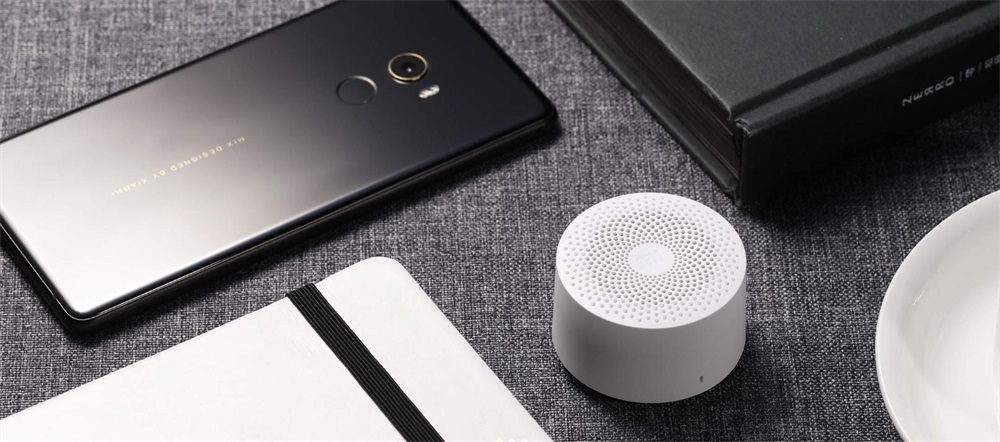buy xiaomi ai portable speaker