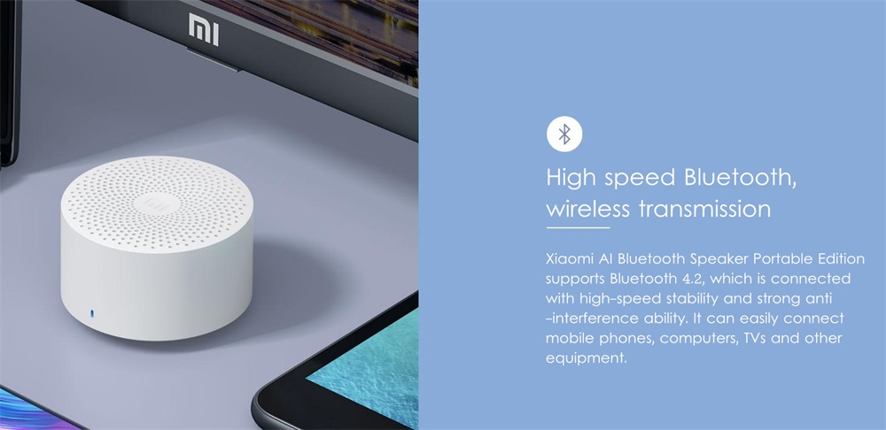 buy xiaomi ai wireless bluetooth speaker