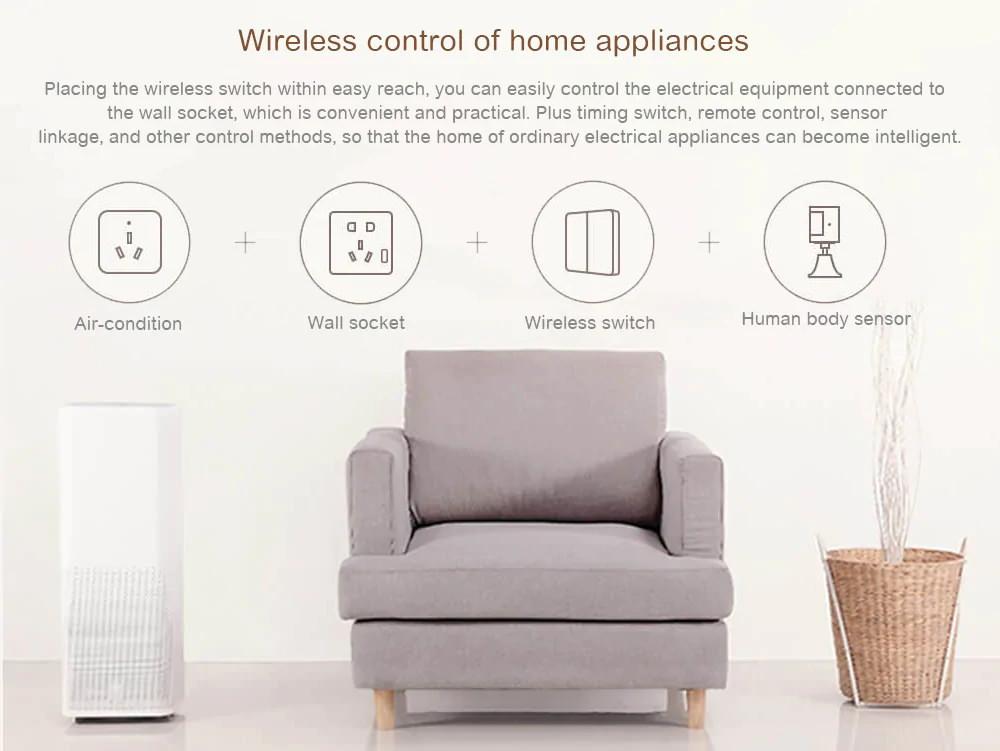 aqara smart bedroom kit